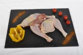 Cuisse de poulet des Landes
