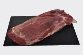 Le paleron est une partie plate et charnue qui avoisine l'omoplate du bœuf. En boucherie, c'est une partie du bœuf située dans la région supérieure et postérieure de l'épaule.